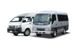 Armada commercial vehicle MIT.