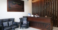 Front Office MIS Group di Jalan Angkasa Kemayoran